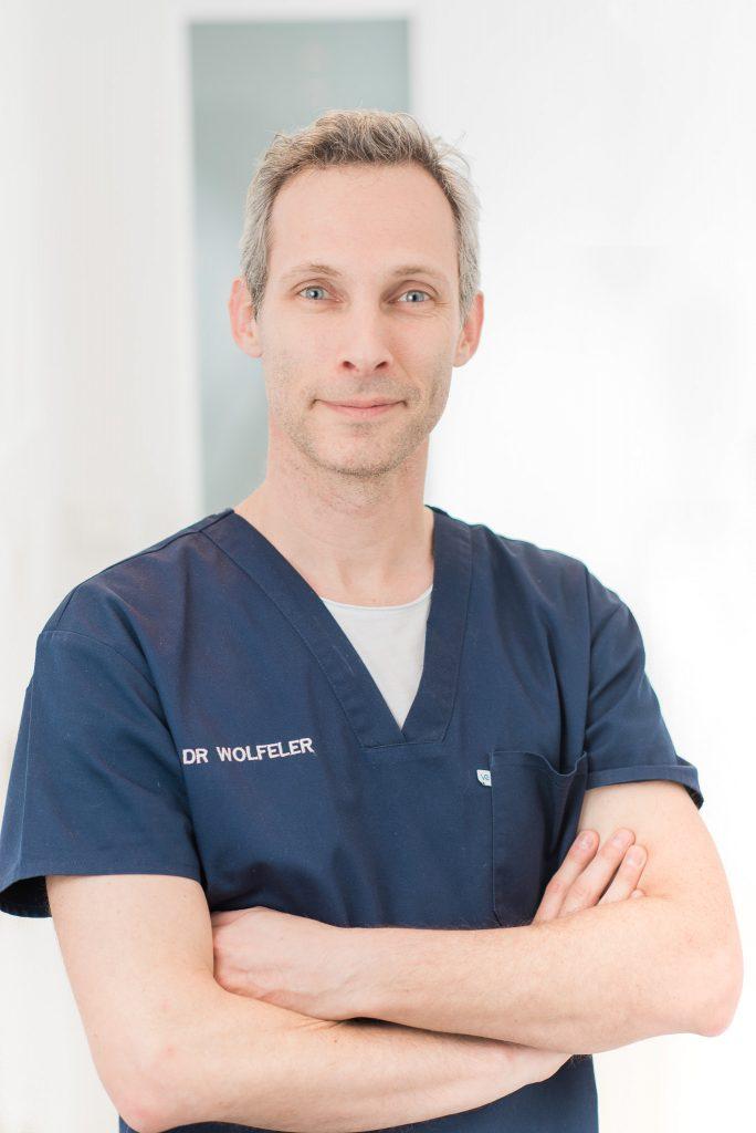 Dr Jean-David Wolfeler