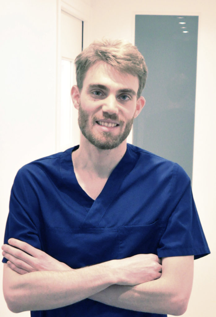 Dr Charles ANGIONI