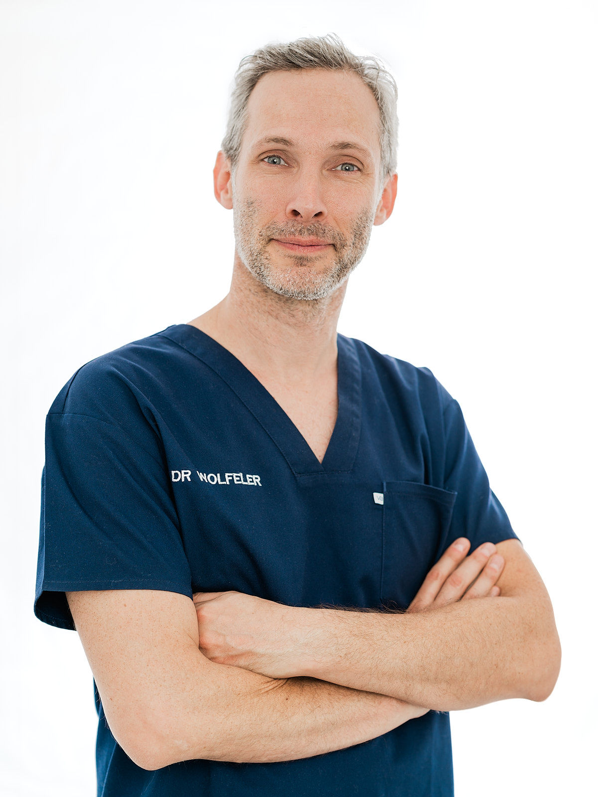 Jean-David WOLFELER