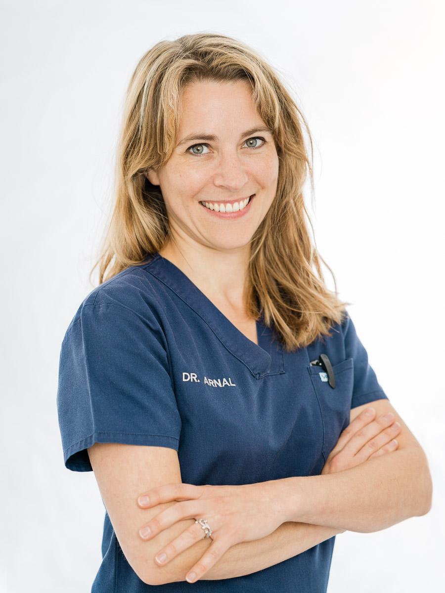 Hélène ARNAL